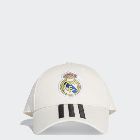Adidas Real Madrid 3-Stripes Cap-Mikka Online