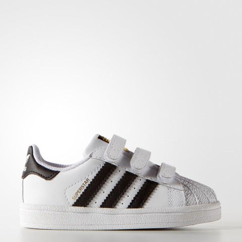 Adidas Superstar Foundation Infant's Shoes-Mikka Online