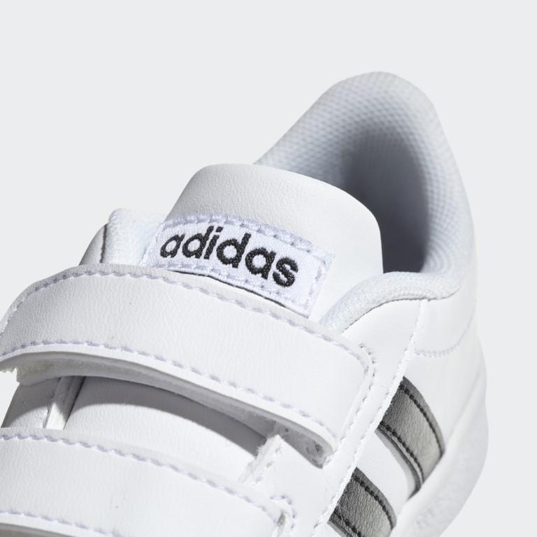 Adidas VL Court 2.0 Infant's Shoes-Mikka Online