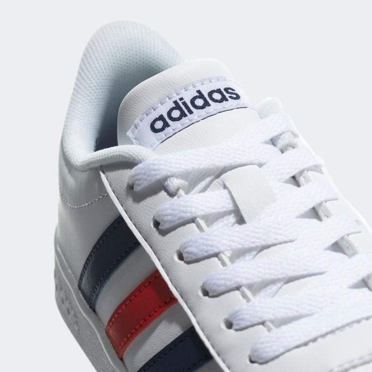 Adidas VL Court 2.0 Kid's Shoes-Mikka Online