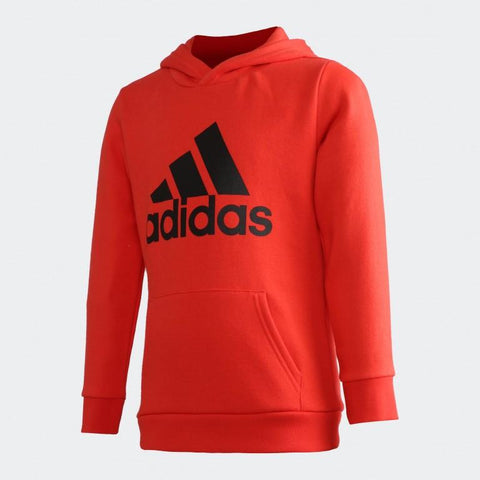 Adidas Young Boy's Logo Hoodie-Mikka Online