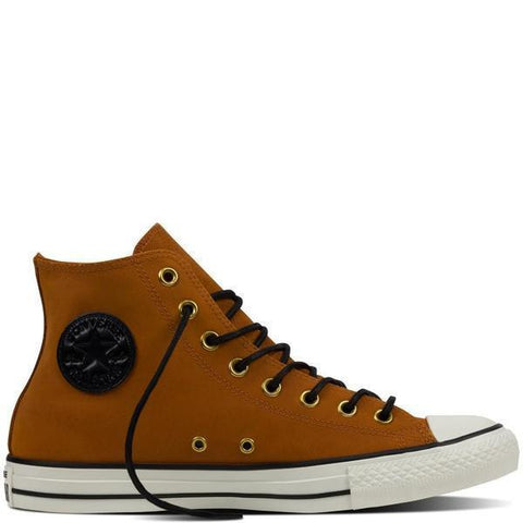 Converse Chuck Taylor All Star Leather / Corduroy Hi Top-Mikka Online