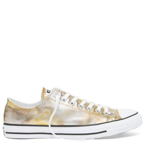 Converse Chuck Taylor All Star Washed Metallic Low Top-Mikka Online