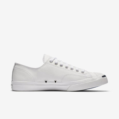 Converse Jack Purcell Tumbled Leather Low Top-Mikka Online