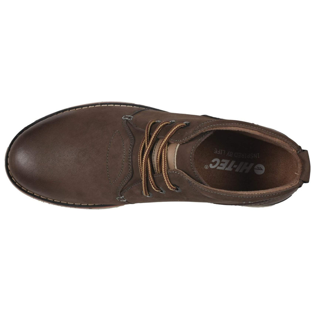Hi-Tec Jefferson Men's Shoes-Mikka Online
