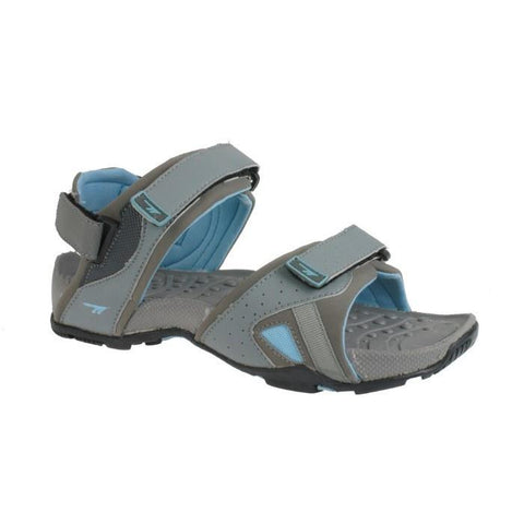 Hi-Tec ULA Unisex Sandals - Medium Blue-Mikka Online