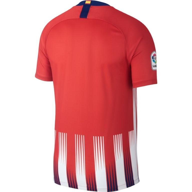 Nike Breathe Atlético de Madrid 2018/19 Home Stadium Men's Soccer Jersey-Mikka Online