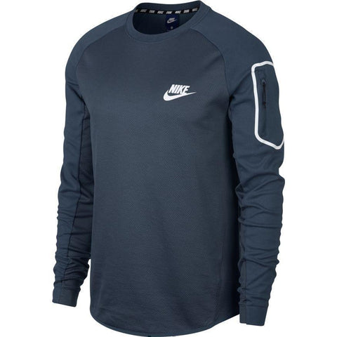 Nike Sportswear Advance 15 Men's Top-Mikka Online