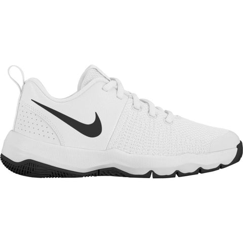 Nike Team Hustle Quick Grade School Basketball Boys' Shoe-Mikka Online