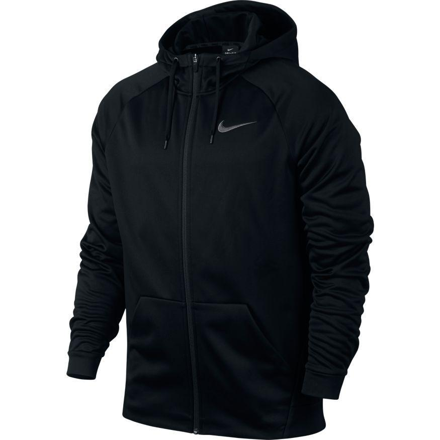 Nike Therma Training Men's Hoodie-Mikka Online