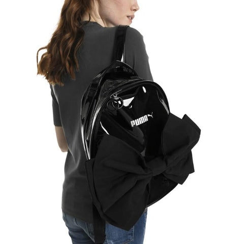 Puma Archive Bow Suede Women´s Backpack