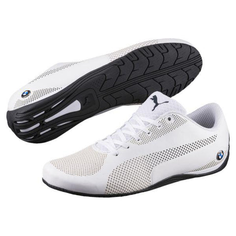 Puma BMW Motorsport Drift Cat 5 Ultra Training Shoes-Mikka Online