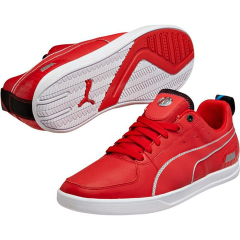 Puma BMW Motorsport Power Men's Trainers-Mikka Online