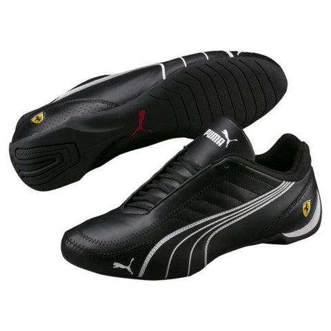 Puma Ferrari Future Kart Cat Men's Motorsport Shoes-Mikka Online