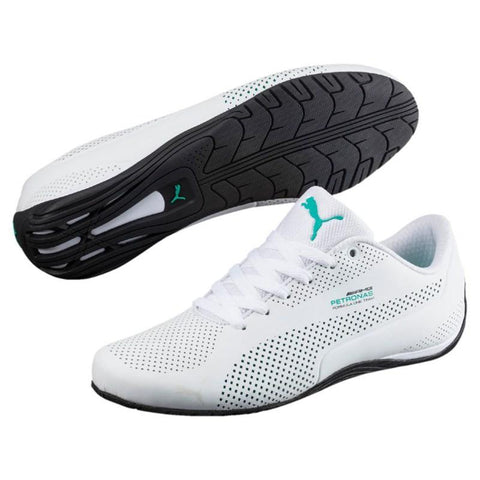 Puma MERCEDES AMG PETRONAS Drift Cat Ultra Trainers-Mikka Online