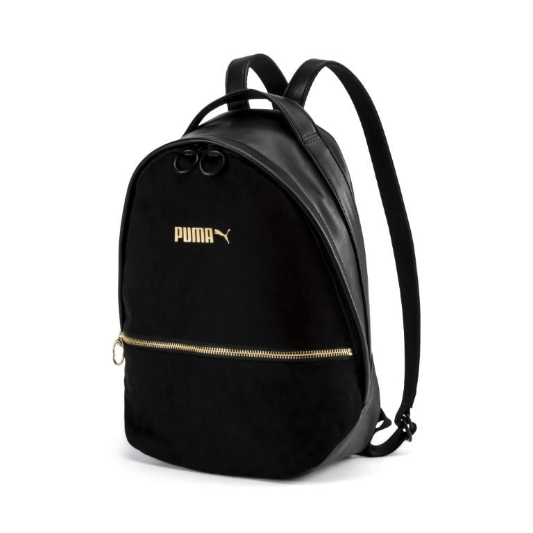 Puma Prime Premium Archive Suede Women's Backpack-Mikka Online
