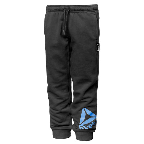 Reebok Boy's Essentials Big Logo Sweatpants-Mikka Online