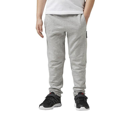 Reebok Boys Essentials French Terry Sweatpants-Mikka Online
