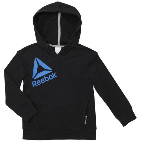 Reebok Boys Essentials Over The Head Hoodie-Mikka Online