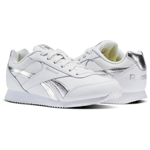 Reebok Royal Classic Jogger 2.0 Kids Shoes-Mikka Online