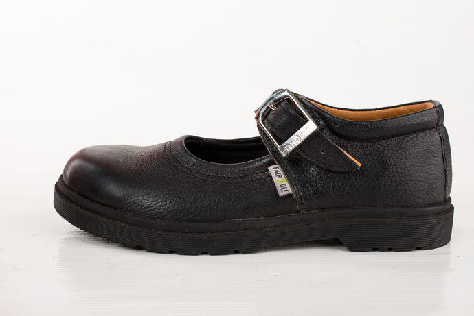 School Shoe - Strong, Sturdy, Genuine Leather