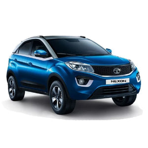 Gear lock for Tata Nexon