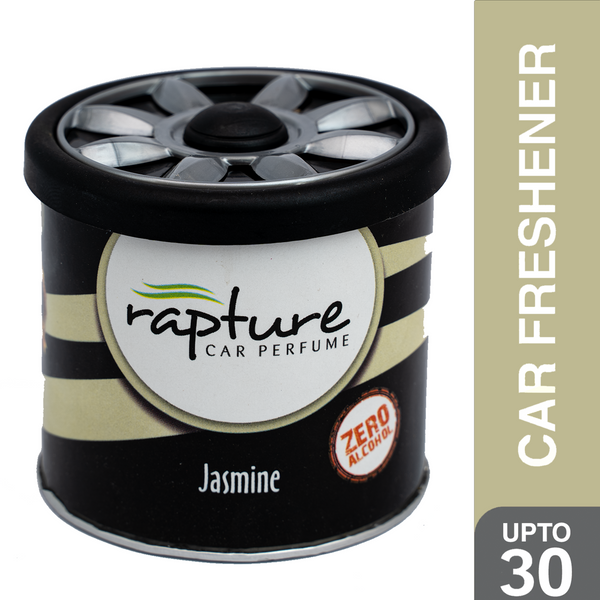 Rapture Car Perfume | Nature Inspired Fragrance | Zero Alcohol | Gel Air Freshener