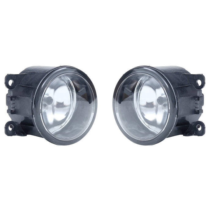 Universal Fog lamp Original Fitting Replacement by Lumax