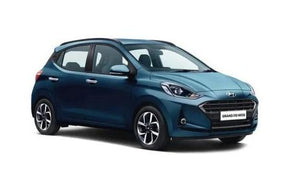 Gear lock for Hyundai Grand i10 Nios Petrol
