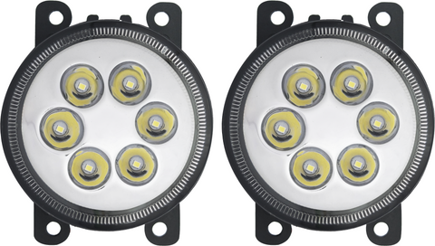Blackcat Swift Fog Lamp LED (Set of 2)