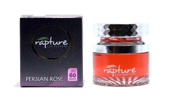 Rapture Oil Car Perfume Air Freshener