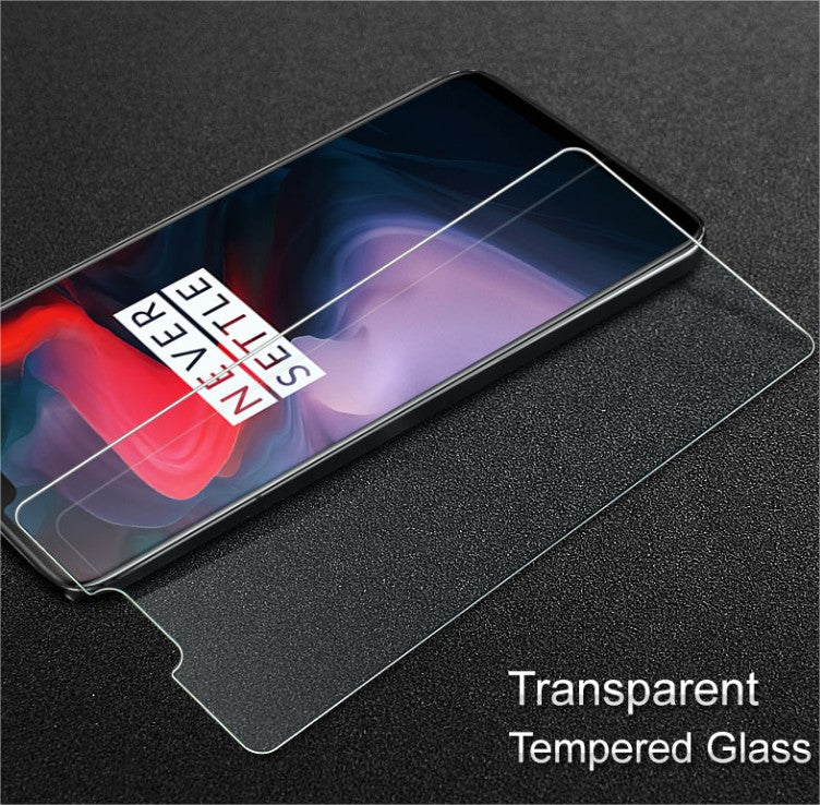 oneplus 6 transparent glass pakistan