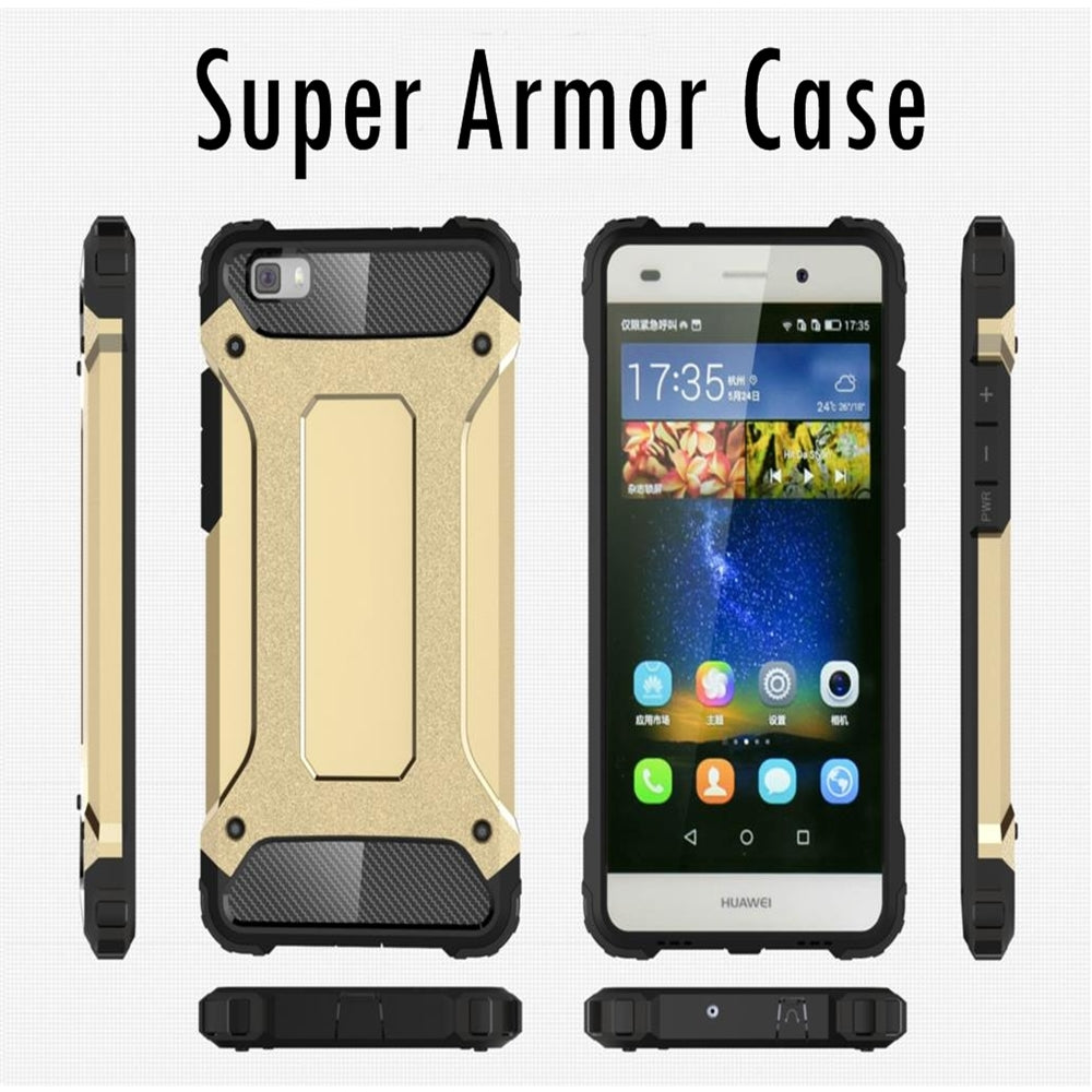 Huawei Super armor case for p10/p10lite/p10 plus in pakistan on phonecase buy now