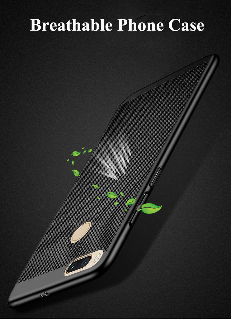 xiaomi heat defender heat dissipation case