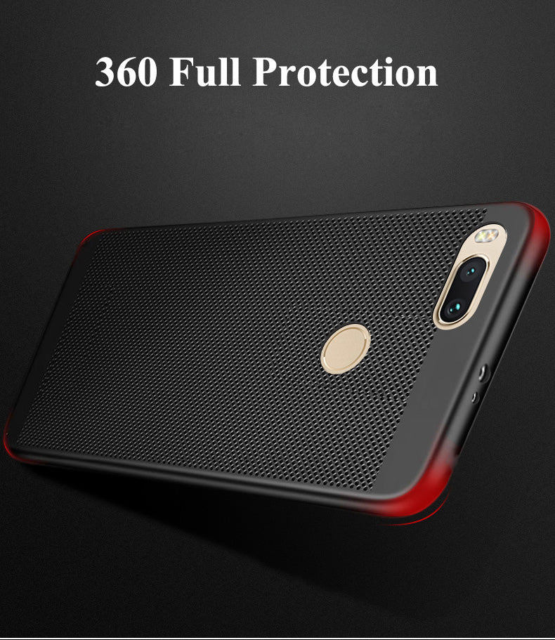 xiaomi heat defender heat dissipation case in pakistan