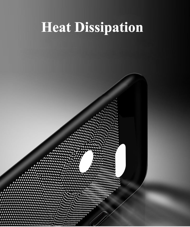xiaomi heat defender heat dissipation case islamabad