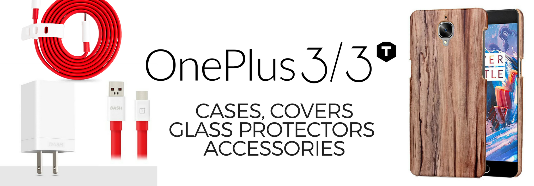 OnePlus 3/3T Accessories, Cases and Covers in Pakistan