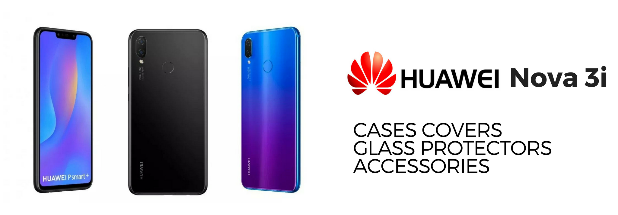 Huawei Nova 3i Covers Case Accessories Glass Protectors In Pakistan