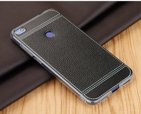 Huawei Leather case Black Islamabad Online buy