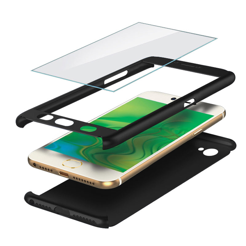 oppo F3 360 degree case will glass in pakistan