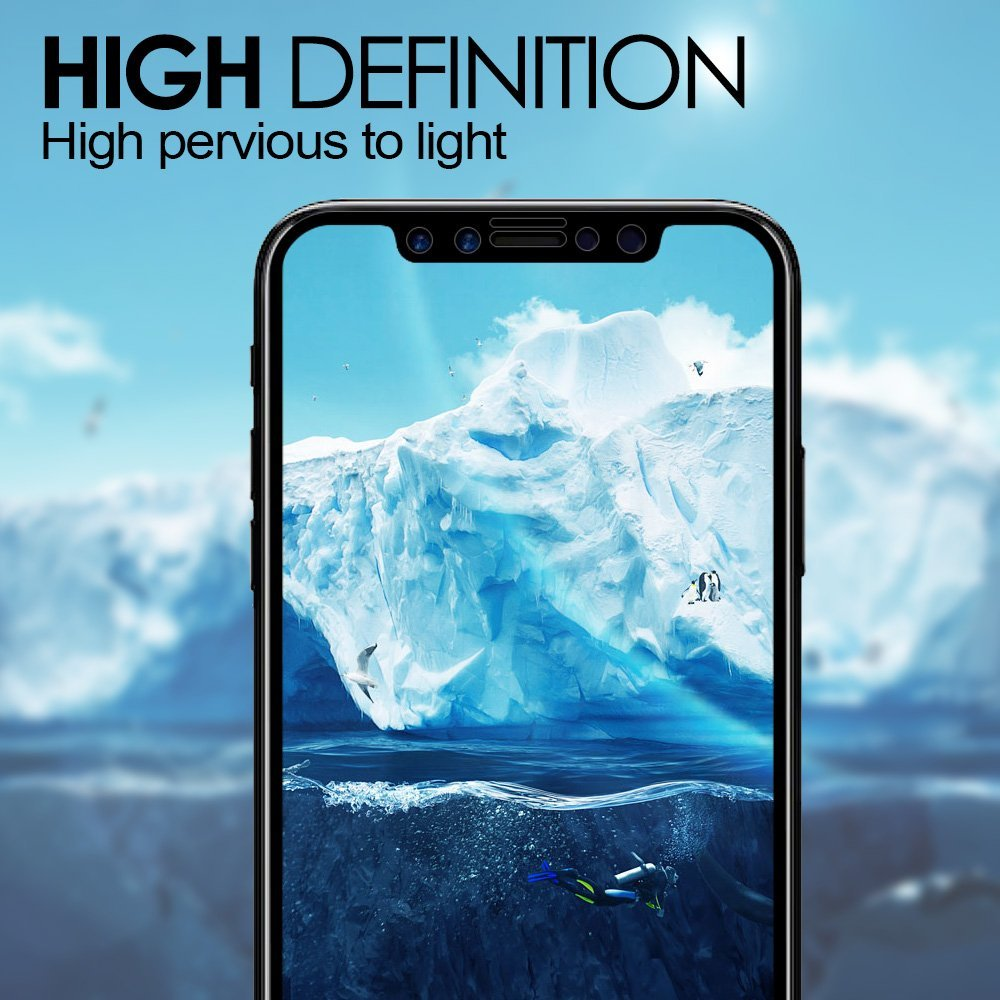 iphone 8 Glass protector in Pakistan
