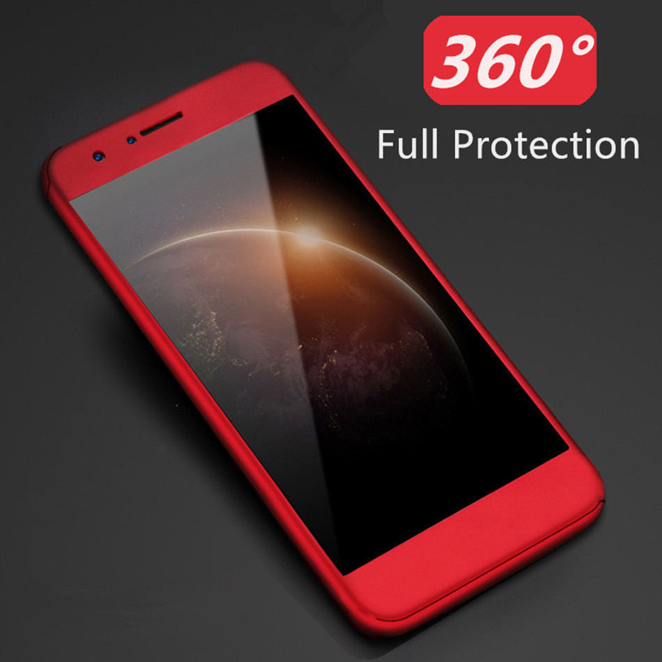 360 protection Huawei P8 and P9