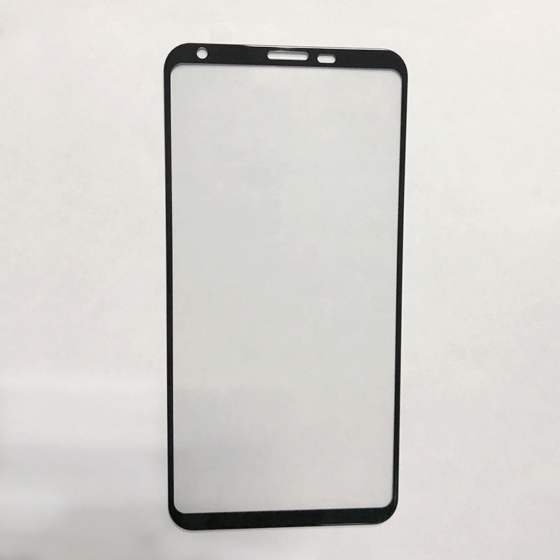 Samsung Note 8 nillkin glass protector  but in pakistan