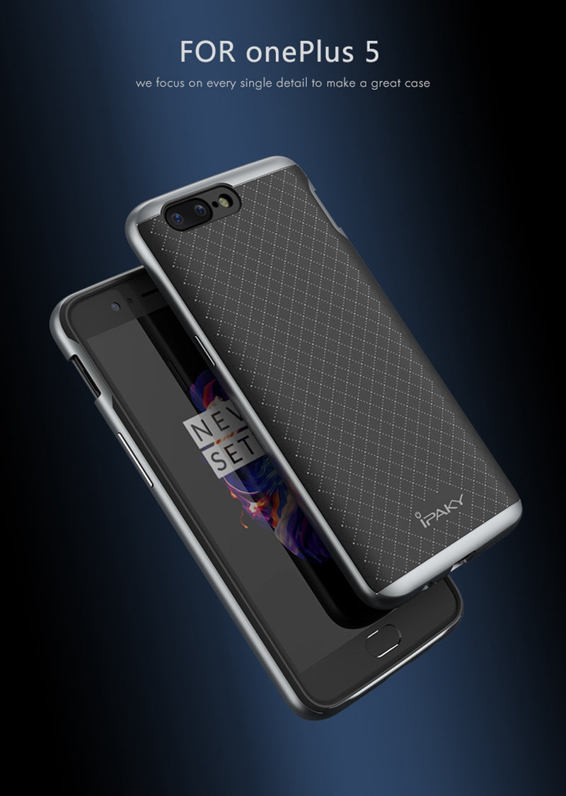 Oneplus 5 Ipaky Brand Case Buy In Pakistan 4 Colors Free Delivery Back Xiaomi Mi Max Gold For Now Dilvery