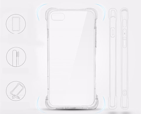 iphone anti knock tpu case Islamabad