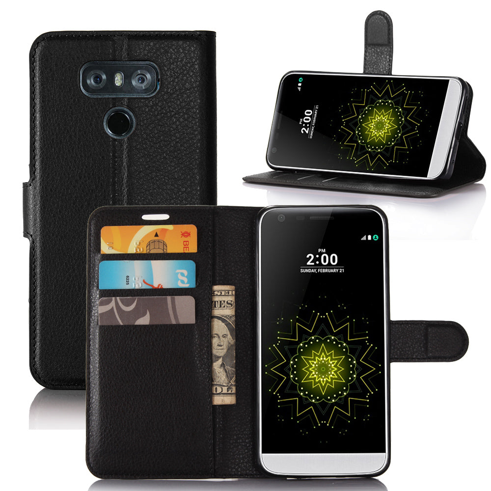 LG G6 leather cover pakistan