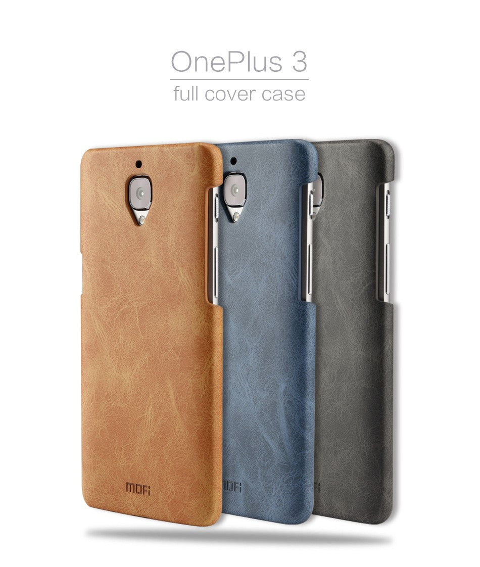 mofi branded leather cover order online Pakistan onePlus 3/3T