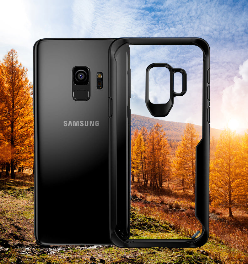 s9 and s9 Plus shock proof cover