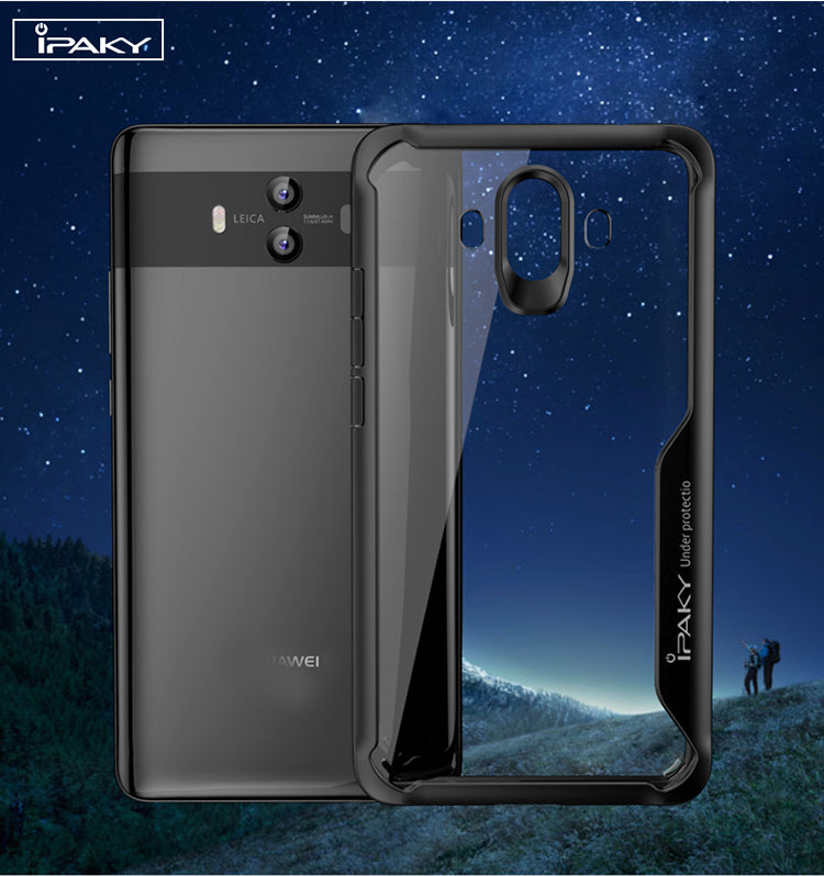 iPaky case huawei mate 10 pro in pakistan
