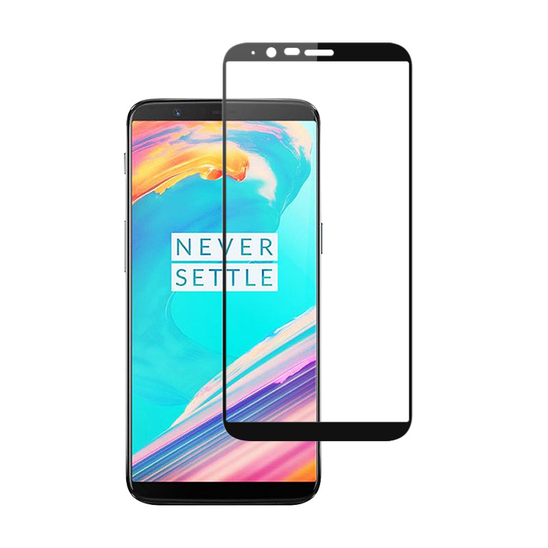 oneplus 5T 3D glass